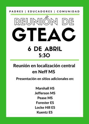 GTEAC0406