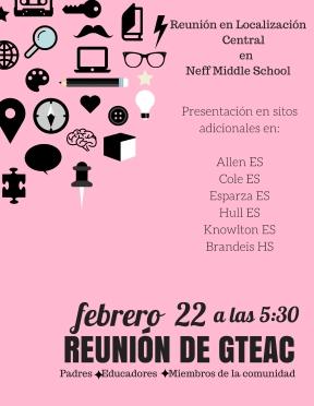 GTEAC Meeting Feb (1)