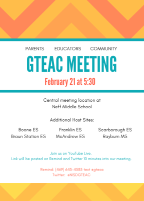 19feb GTEAC MEETING